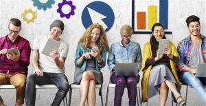 阿里巴巴外贸沟通中,老外喜欢的聊天工具,你知道几种?
